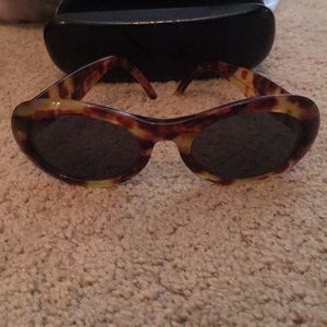 Vintage Gucci Sunglasses